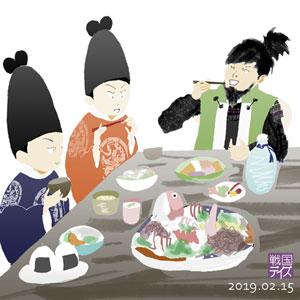 加藤清正と朝鮮王子